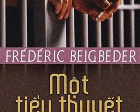 'Một tiểu thuyết Pháp' của Frédéric Beigbeder