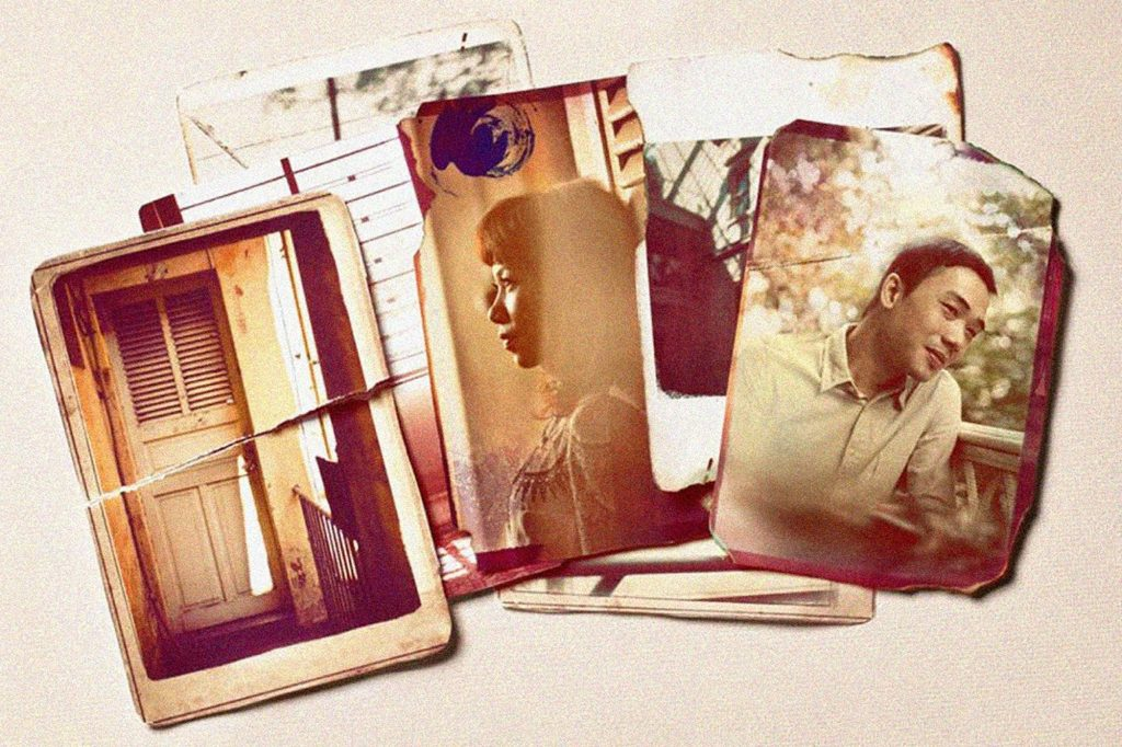 Cánh Cung 3 của Đỗ Bảo là album được khán giả chờ đợi từ lâu (Nguồn: FB Đỗ Bảo)