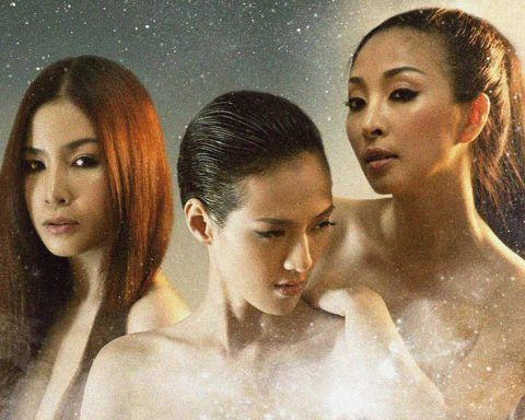 'Yêu' của 5 Dòng Kẻ: Một giấc chiêm bao đầy những mộng mị