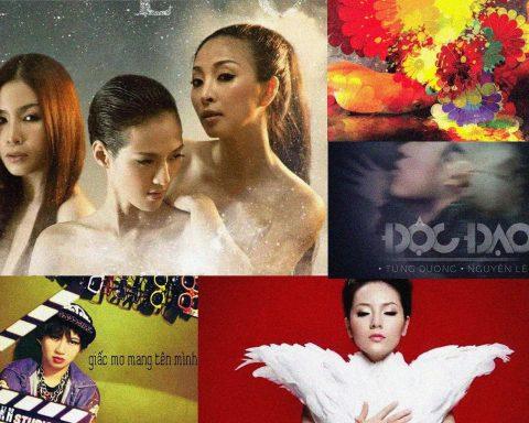 Nhạc Việt Catalogue 2013: những album đáng chú ý