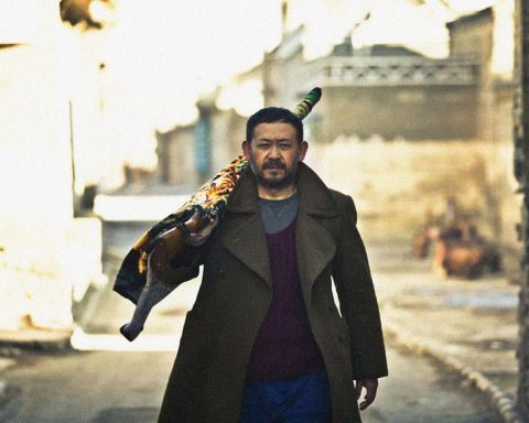 Chạm Đáy Tội Ác - Sơn Phước review
