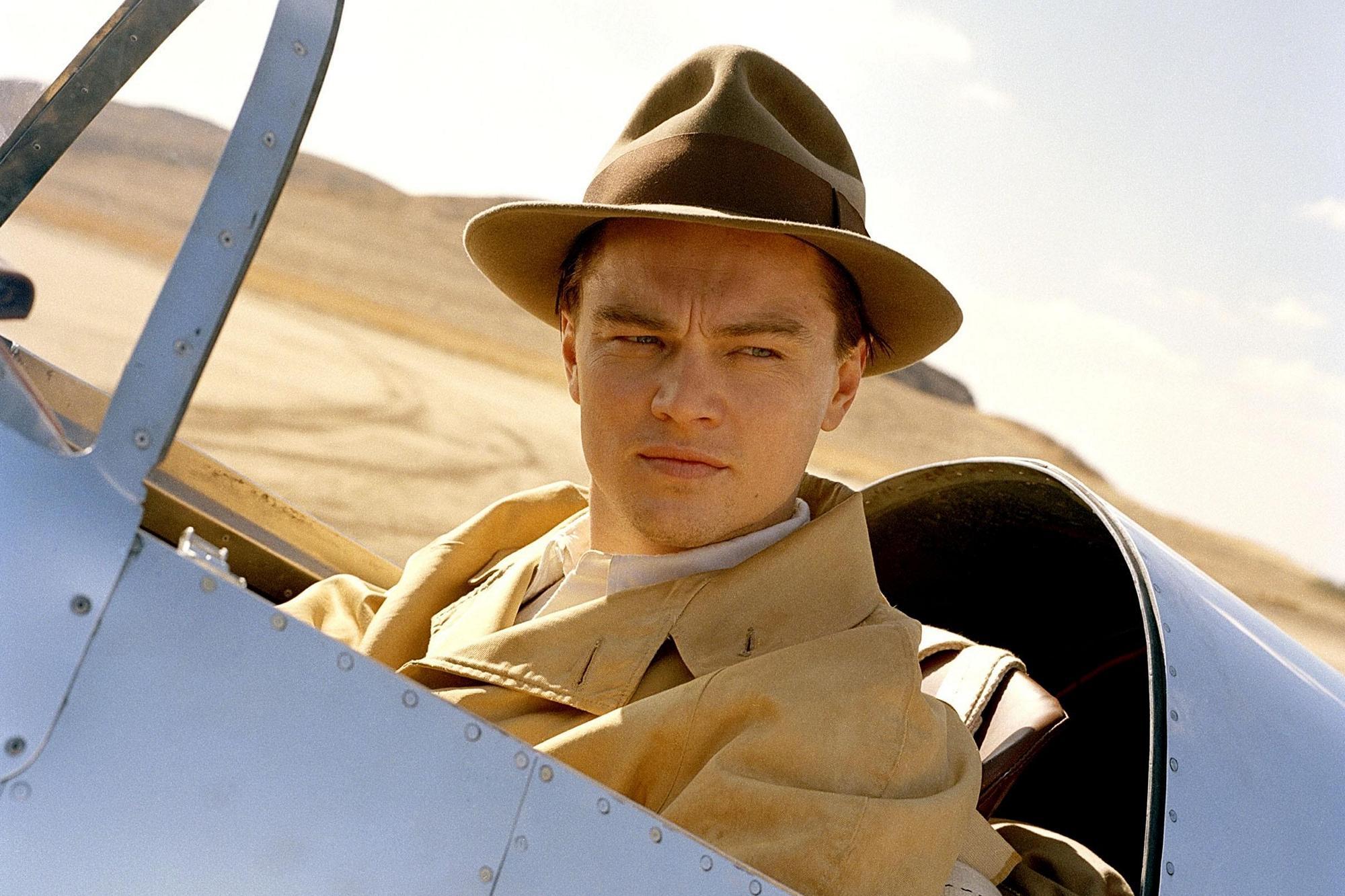 'The Aviator' – Hành trình trưởng thành của một nhà tài phiệt