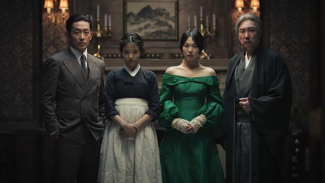 'The Handmaiden' của Park Chan-wook – 'Cô hầu gái' và sức hấp dẫn nữ quyền