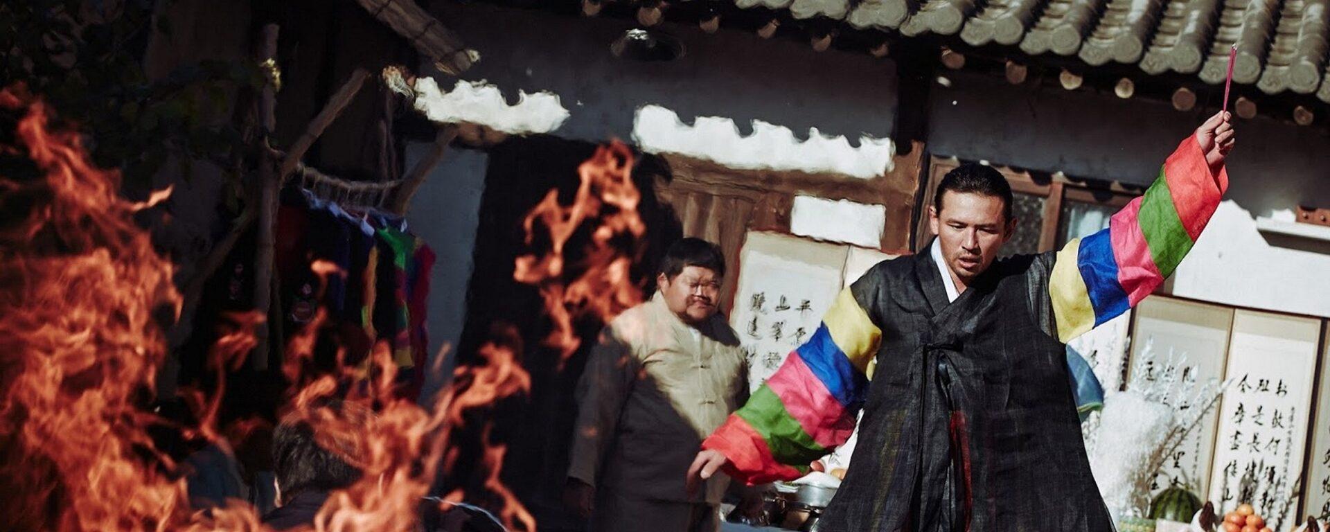 'The Wailing' – Đỉnh cao mới của dòng phim kinh dị Hàn Quốc