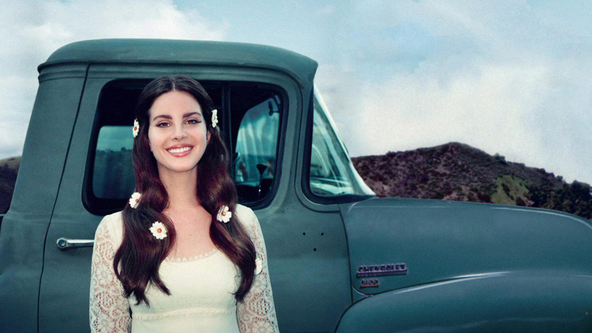 'Lust For Life' – Lana Del Rey và những ảo vọng cuộc đời