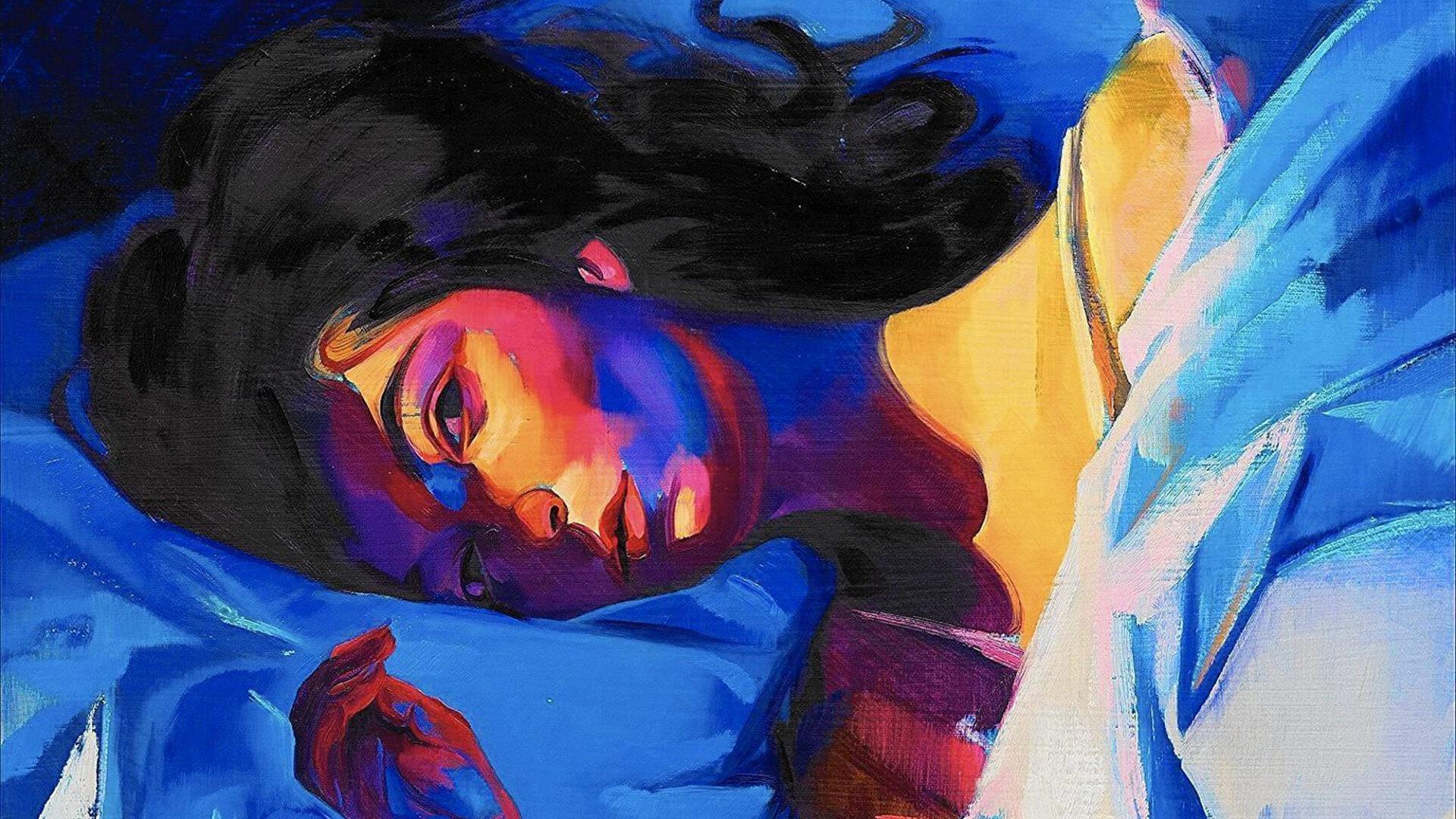 'Melodrama' – Khi Lorde trở lại sau cơn bão lòng