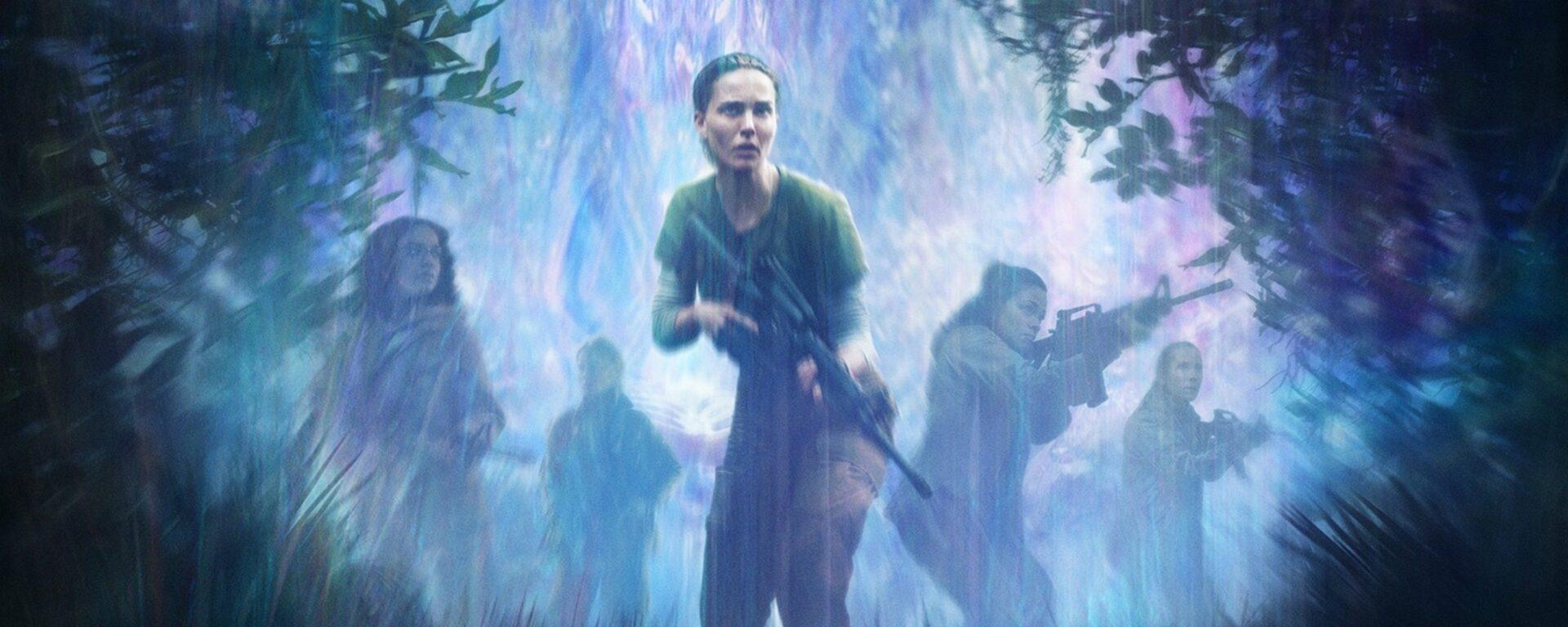 'Annihilation' – Phim sci-fi khai thác đề tài hủy diệt