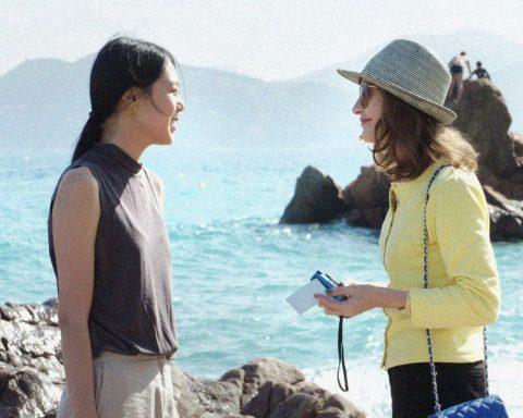 'Claire's Camera' - Ống kính độc đáo của Hong Sang-soo