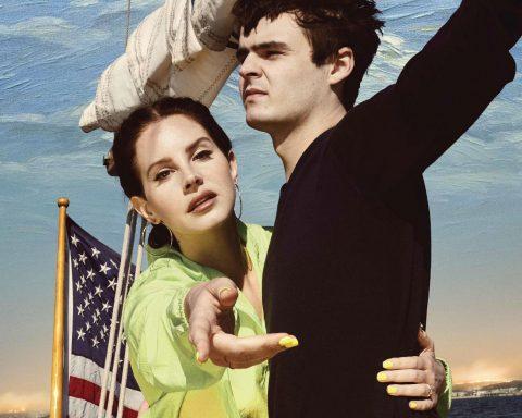 'Norman Fucking Rockwell!' - Nữ quyền của Lana Del Rey
