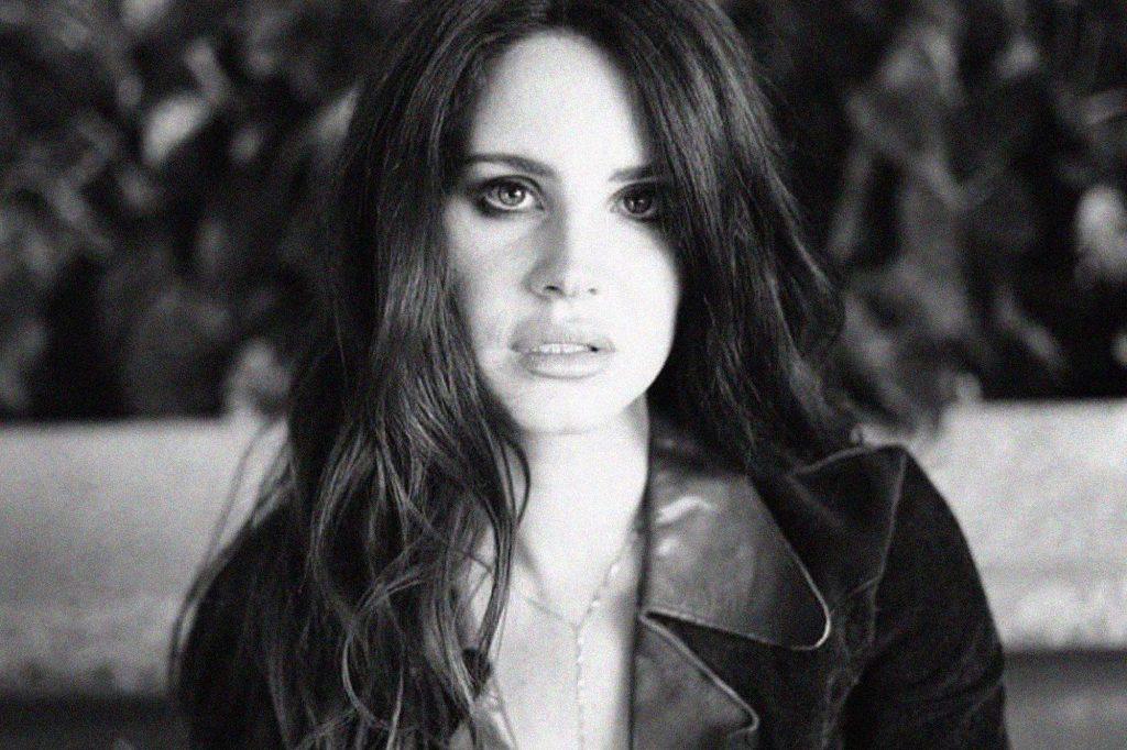 Lana Del Rey thực hiện Ultraviolence khi đã cạn kiệt ý tưởng.