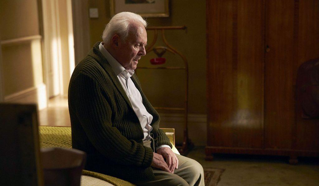 The Father xoay quanh Anthony - người cha già mắc chứng mất trí, nhưng từ chối sự giúp đỡ của con gái.