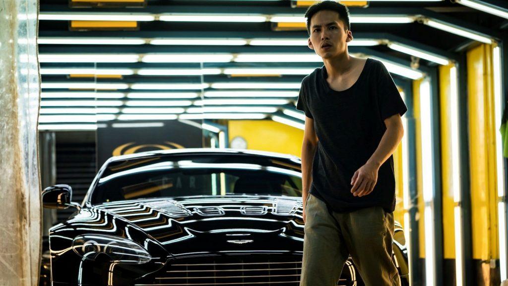 Có thể coi 'Dương Quang Phổ Chiếu' là phim tội phạm, lẫn bi kịch gia đình.