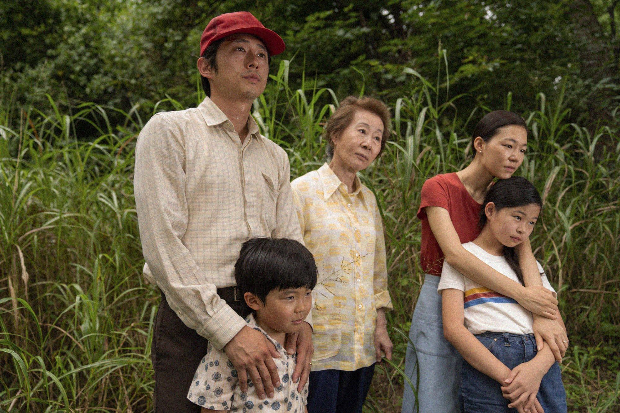 'Minari': Hồi ức đan xen giữa giấc mơ Mỹ và mùi Hàn Quốc