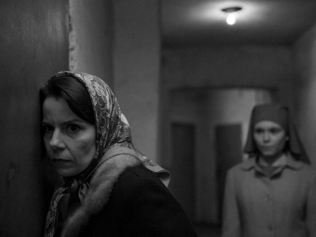 Ida là bộ phim nói tiếng Ba Lan đầu tiên của Pawel Pawlikowski, kể về hành trình của hai phụ nữ đi dọc Ba Lan để tìm mộ người thân.