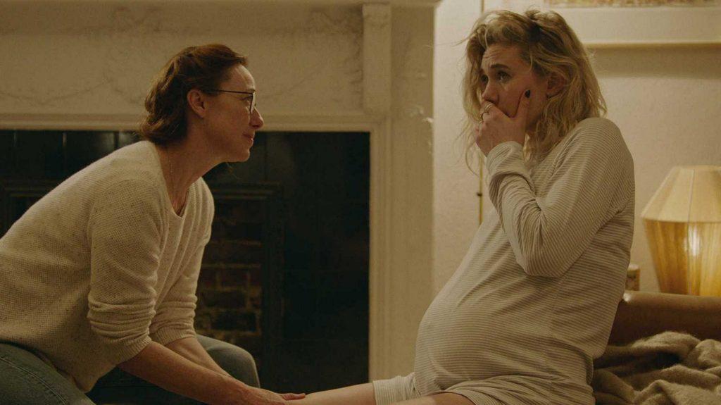 Pieces of a Woman là bộ phim kể về nỗi đau của một phụ nữ vì mất con ngay sau khi sinh.