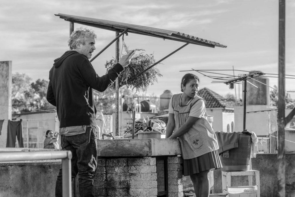 Roma là tác phẩm mang nhiều dấu ấn cá nhân nhất của Alfonso Cuarón