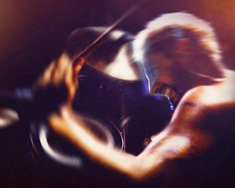 'Sound of Metal' - chuyện một rocker bỗng hóa điếc