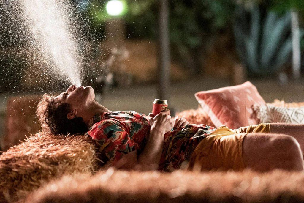 Review phim Palm Springs 1