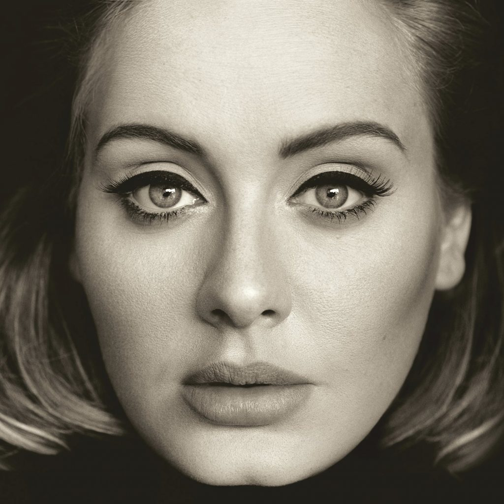 25 Adele Review