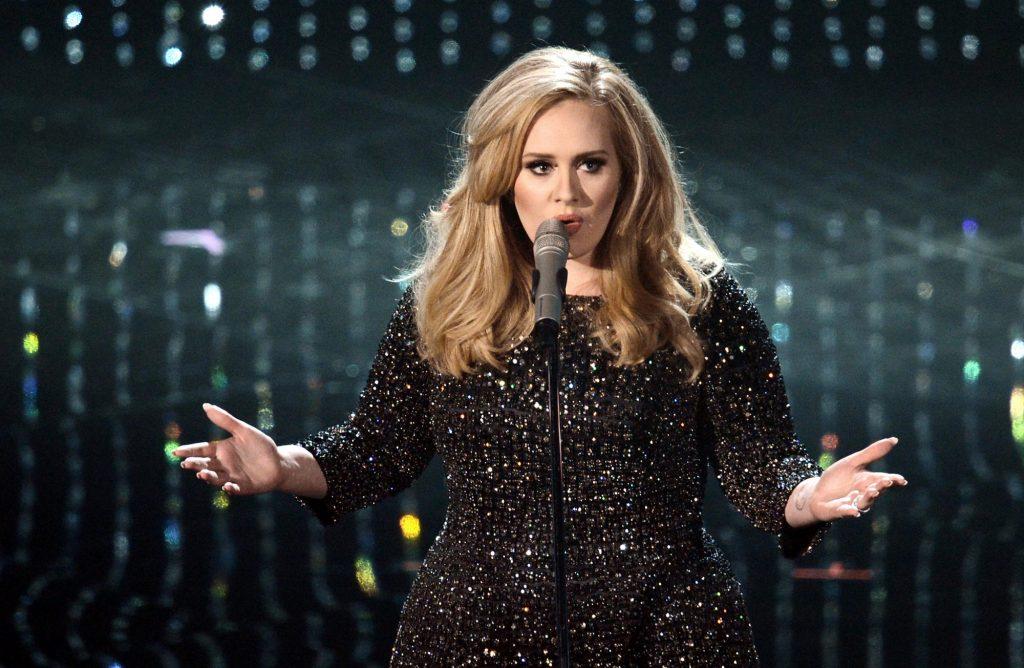25 của Adele là một album tràn đầy xúc cảm.